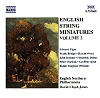 English String Miniatures 2