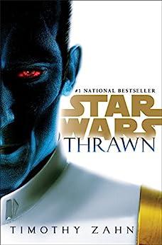 Star Wars: Thrawn por [Timothy Zahn]