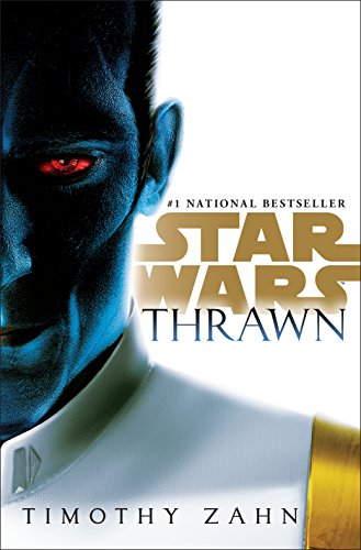 Star Wars: Thrawn eBook