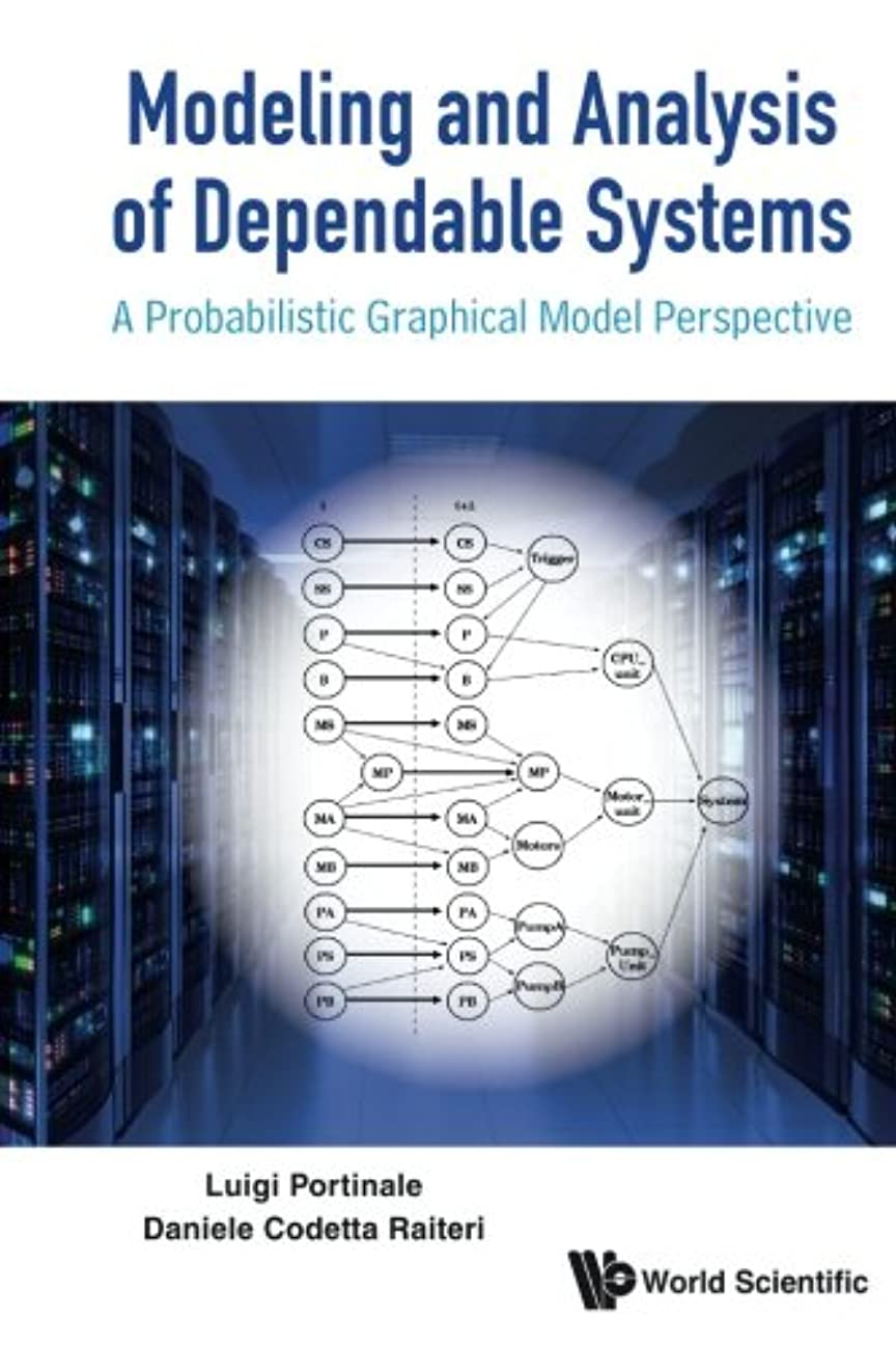 ログどういたしまして慎重Modeling And Analysis Of Dependable Systems: A Probabilistic Graphical Model Perspective