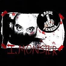 Mejor P Paul Fenech I Monster de 2020 - Mejor valorados y revisados