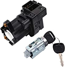 12458191 Ignition Switch fits for 2004-05 Classic 2000-05 Chevy Impala 1997-03 Chevy Malibu 2000-05 Chevy Monte Carlo 1999...