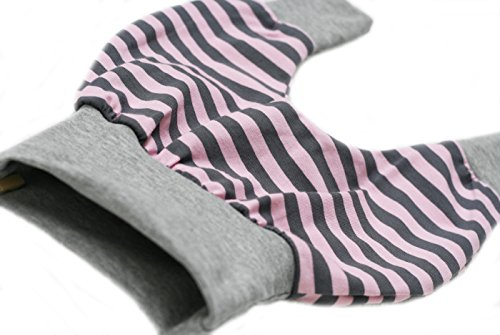Annsfashion - Pantalon - Bébé (fille) 0 à 24 mois Multicolore multicolore - Multicolore - 3/4 ans
