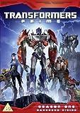 Transformers - Prime: Season One - Darkness Rising [Edizione: Regno Unito] [Reino Unido]...