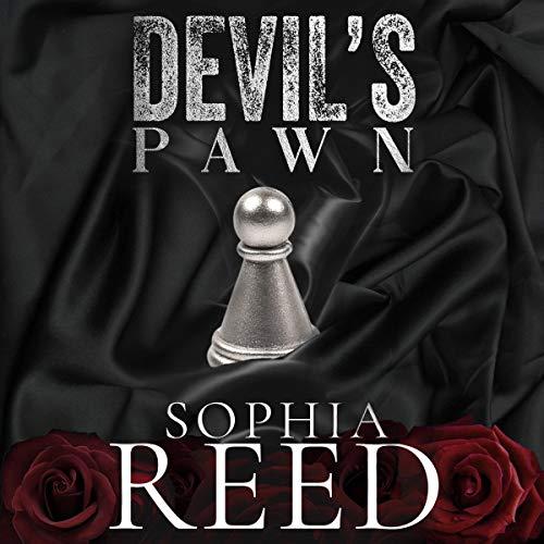 Devil's Pawn audiobook cover art