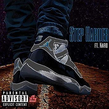 Step Harder (feat. Nard)