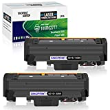 SINOPRINT Compatible Toner Cartridge Replacement for Xerox 106R02777 Phaser 3260 3260DI 3260DNI 3052 WorkCentre 3215 3215NI 3225 3225DNI - (Black, 2-Pack)