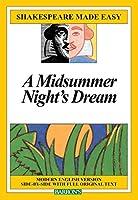 Midsummer Night's Dream (Shakespeare Made Easy)