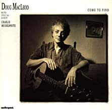 Best doug macleod come to find Reviews