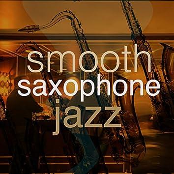 Smooth Saxophone Jazz