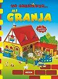 Mi granja, yo construyo... (Construcciones de papel)