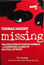 Missing: The Execution of Charles Horman