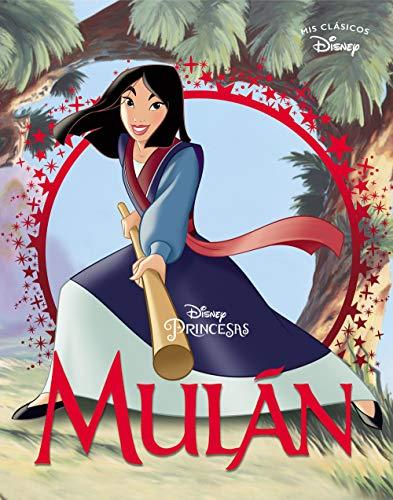 Mulán (Mis Clásicos Disney)