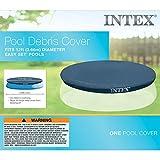 Poolabdeckung – Intex – 28022E - 4