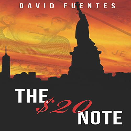 The $20 Note Audiobook By David Fuentes cover art