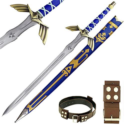 Legend of Zelda FULL TANG Master Sword SHARPENED Skyward Limited...