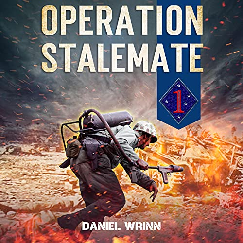Operation Stalemate: 1944 Battle for Peleliu cover art