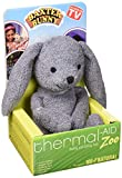 Thermal-Aid Zoo — Baxter the Bunny — Microwavable Stuffed Animal — Kids Hot