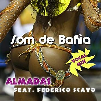 Som de Bahia (feat. Federico Scavo) [Vocal Mix]