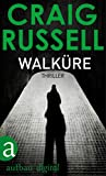 Walküre: Thriller (Jan-Fabel-Serie 5)