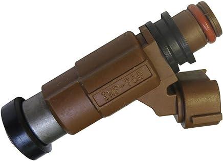 INP780 Fuel Injector Nozzle For Mazda 626 2.0L Protege 1.8L20-02 4PCS