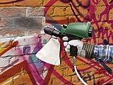 Pistole mit Luftbereifung chorrear Sand für Kompressor sandzustrahlen Heißluftgebläse Poliermaschine