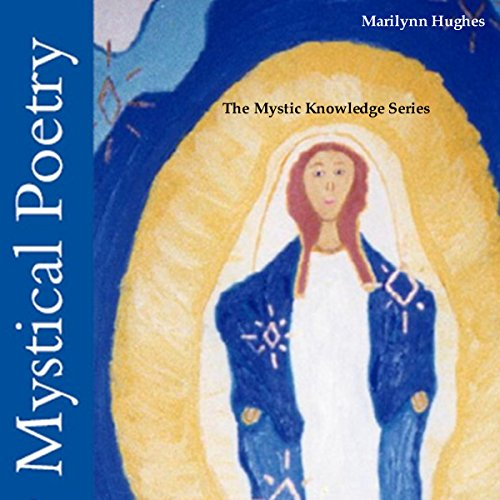 Mystical Poetry (The Mystic Knowledge Series) audiobook cover art