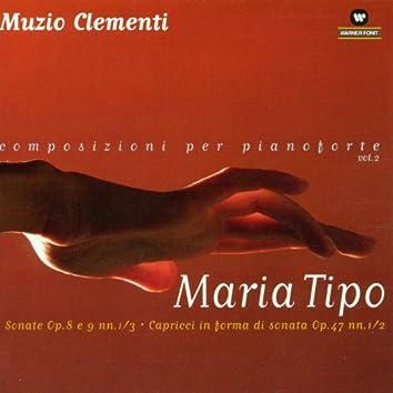 Composizioni per pianoforte Vol. 2