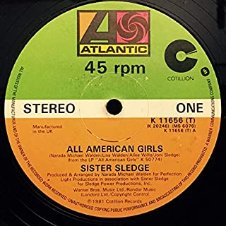 Sister Sledge / All American Girls