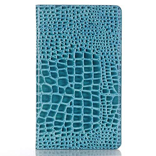 Aralinda Funda para tablet Huawei Mediapad T5 8.0 / Huawei Mediapad M5 Lite 8.0 (2019) (color: azul)