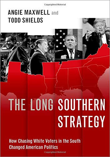 Image OfThe Long Southern Strategy: How Chasing White Voters In The South Changed American Politics