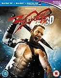 300: Rise Of An Empire [Edizione: Regno Unito] [Reino Unido] [Blu-ray]