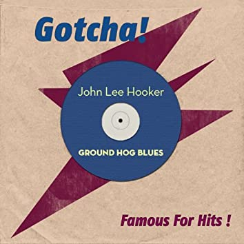 Ground Hog Blues (Famous for Hits!)