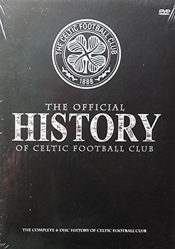 The Official History of Celtic Football Club [DVD]