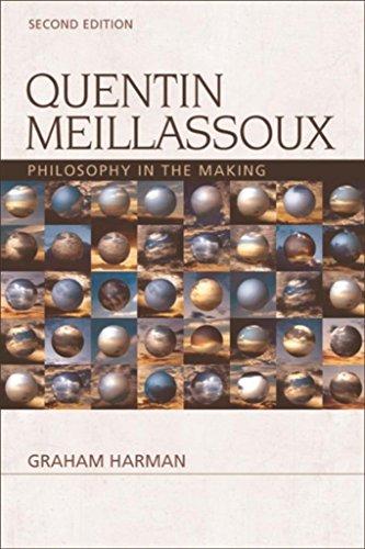 Quentin Meillassoux (Speculative Realism EUP) (English Edition)