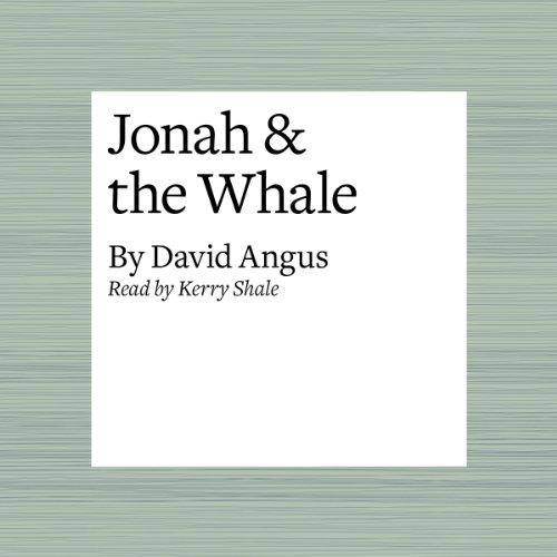 Jonah & the Whale copertina