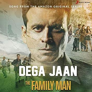 "Dega Jaan (Music from the Amazon Original Series ""The Family Man"")"