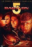 Babylon 5 - La leggenda dei rangerStagione01