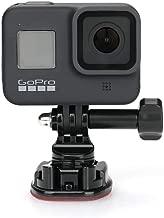 BONFOOK Reusable Nano Tape Mount for GoPro Hero 8/7/6/5/4/3+/3/Session/GOPRO Hero/DJI OSMO Action Camera,Removable Design