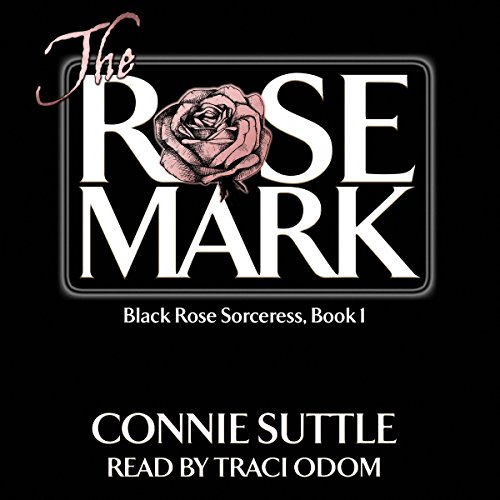 The Rose Mark audiobook cover art