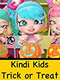 Clip: Kindi Kids Episode 8 - Trick or Treat
