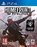 Homefront the Revolution PlayStation 4 Versione UK MULTILINGUA ITALIANO INCLUSO