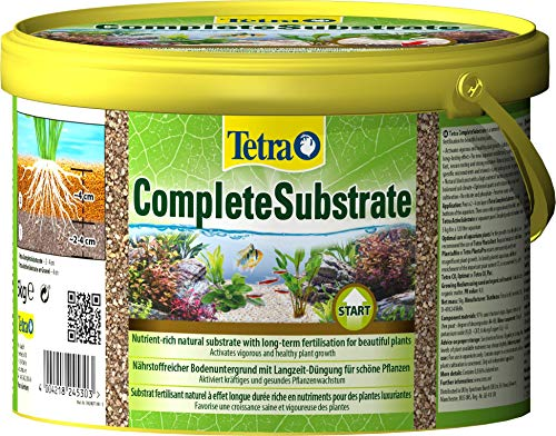 Tetra Complete Substrate -...