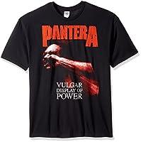 パンテラ Pantera Red Vulgar Display of Power Tシャツ T-Shirt