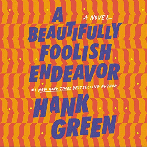 A Beautifully Foolish Endeavor cover art