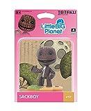 Totaku Little Big Planet Sack Boy Figure 10cm No 1