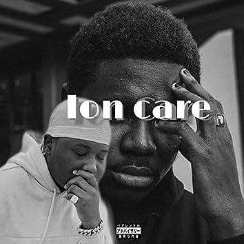 Ion Care (feat. Treda)
