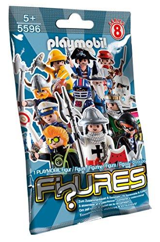 Playmobil 5596 - Figures Boys (Serie 8)