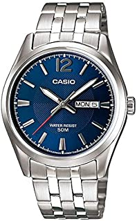 Casio MTP-1335D-2A For Men - Analog, Casual Watch