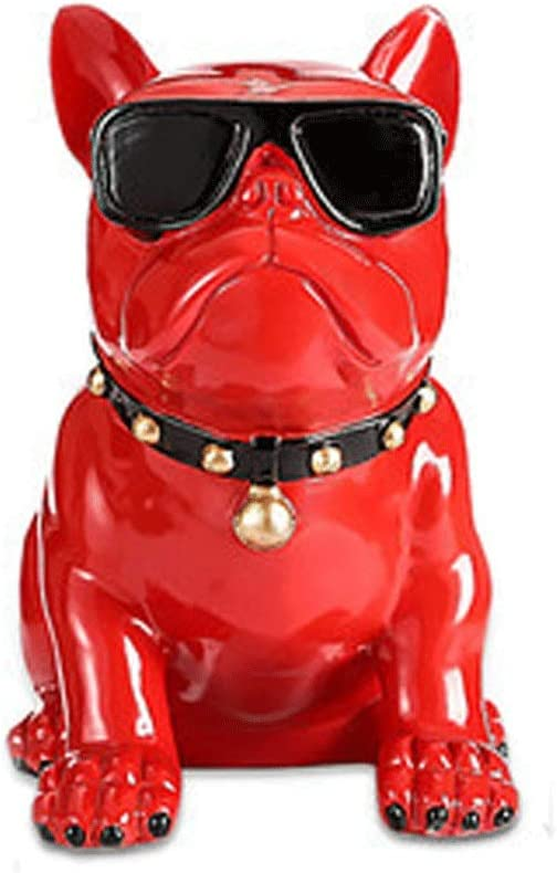 ZAJ Money Bank NEW outlet before selling ☆ Creative Cute Dog Capacity Coins Piggy Large